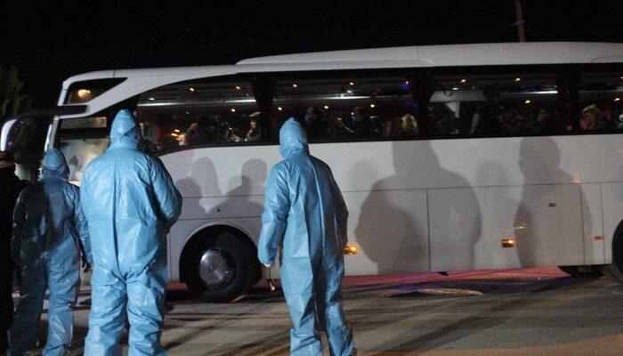 Kocaeli'de 14 günlük ev karantinasını ihlal eden 115 kişi cezalandırıldı