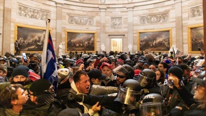 Kongre olayları kapsamında 160 dava açıldı