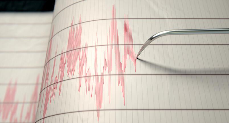Konya'da deprem mi oldu? AFAD ve Kandilli son dakika depremler 9 Şubat 2021 Salı
