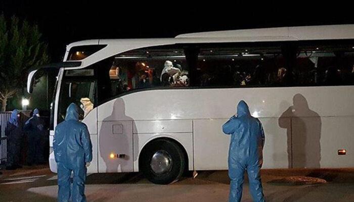 Koronavirüs karantinasından kaçanlara kritik uyarı: Tutuklanabilirler