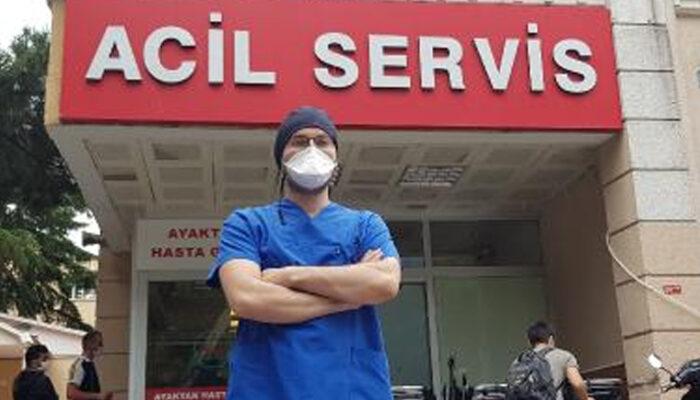 Koronavirüsü yenen doktor uyardı: Bu işin şakası yok