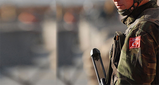 Libya'dan 'Türk askeri' açıklaması