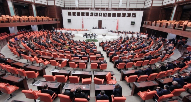 Libya mutabakatı Meclis Dışişleri Komisyonu'nda kabul edildi