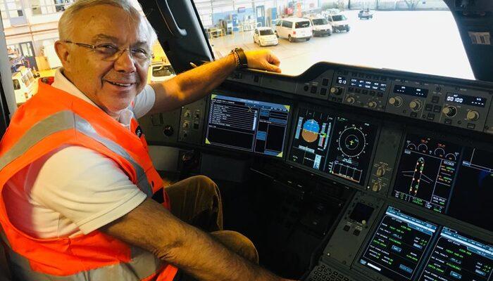 Liderlerin özel pilotu Mehmet Bodur: Özal kokpitte uçmak isterdi, Demirel aynı gün evde olmak