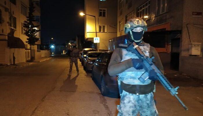 Mafya lideri Yakup Süt operasyonla yakalandı