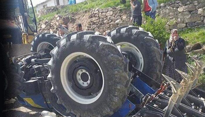 Malatya'da çok acı olay! Baba ve kızı hayatını kaybetti