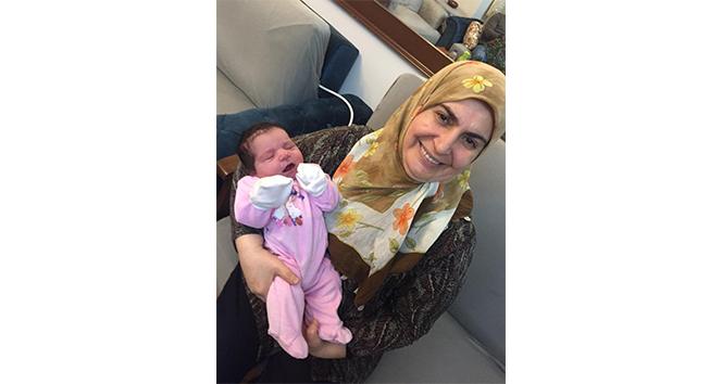 Maltepe'de sokağa terk edilen bebeği bulan kadın konuştu