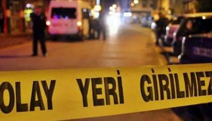Manisa'da korkunç olay! Otobüs durağında bekleyen kadını bıçaklayarak öldürdü