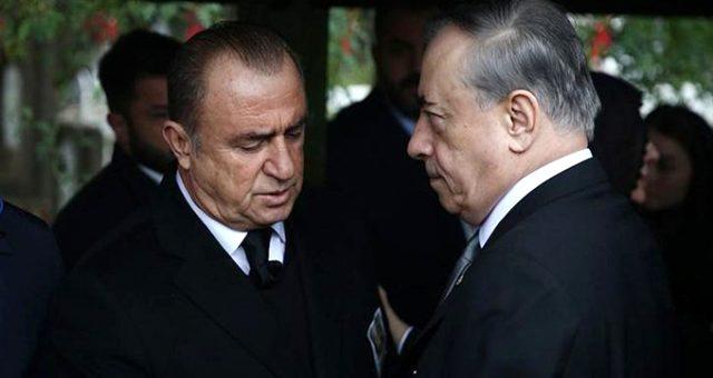Mehmet Demirkol'den Mustafa Cengiz-Fatih Terim çekişmesine olay yorum