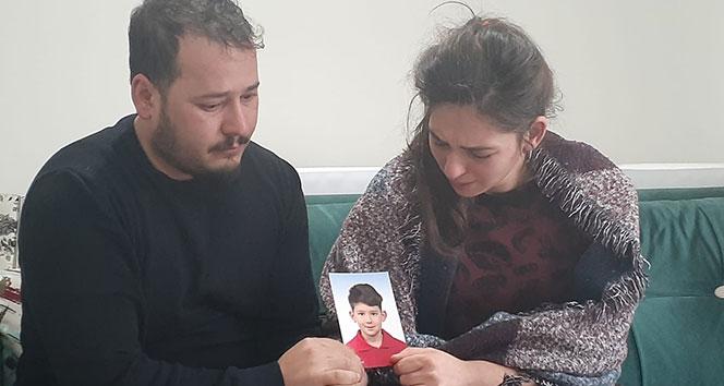 Mert'in anne ve babası: 'Ciğerimiz yanıyor, bir gün değil her gün ölüyoruz'