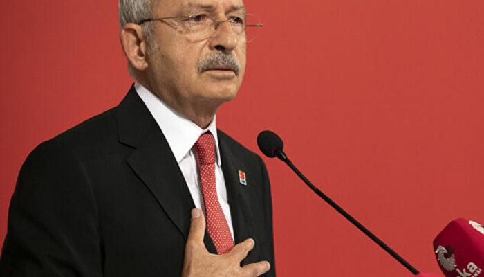 MHP Grup Başkanvekili Erkan Akçay'dan, Kılıçdaroğlu hakkında flaş iddia
