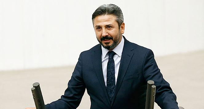 Milletvekili Aydın'dan Kahta'ya TOKİ müjdesi