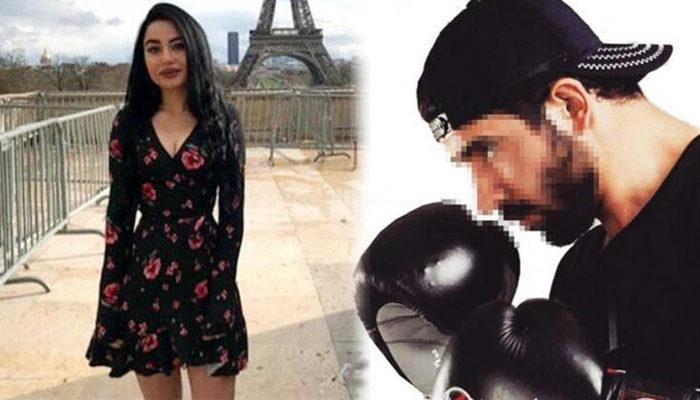 Milli boksör, sevgilisini öldürmüştü! Mesajlar ortaya çıktı