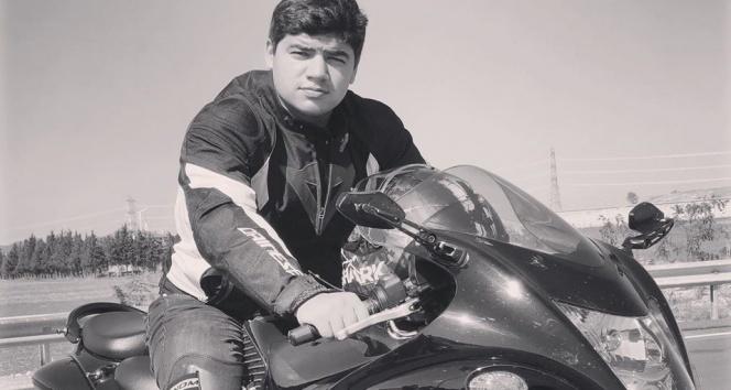 Motor kazasında hayatını kaybeden Afgan genç, Sağlık Müdürünün oğlu çıktı