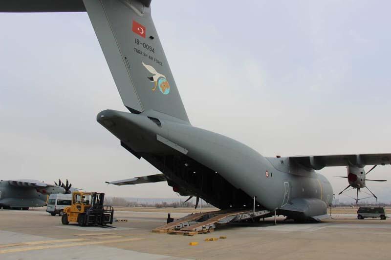 MSB: 20 adet MEMATT'ı Azerbaycan'a ihraç ediyoruz
