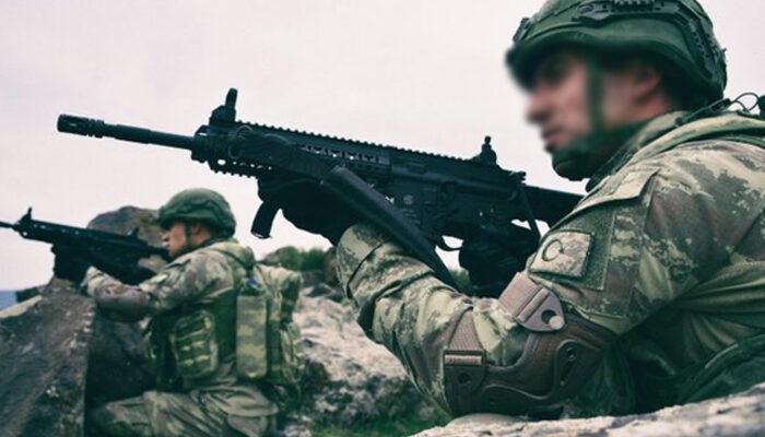 MSB duyurdu: Sızma girişiminde bulunan 11 terörist etkisiz hale getirildi