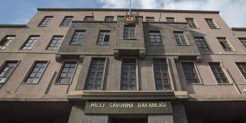 MSB: Füze sistemlerinin muayene ve kabul faaliyeti tamamlandı