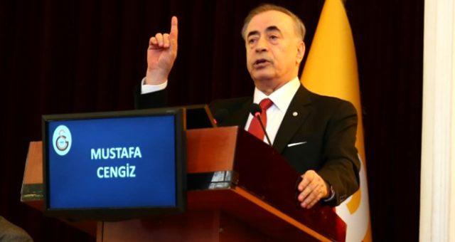 Mustafa Cengiz: Arda Turan'la ilgili ileride açıklama yapacağız