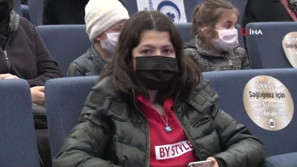 MYP 1.Türk Kadın Kurultayı gerçekleşti