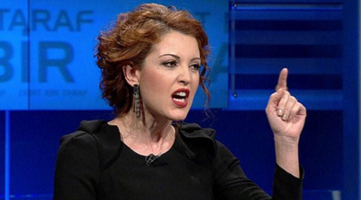 Nagehan Alçı'dan skandal sözler: Öğretmenler rahata alıştı