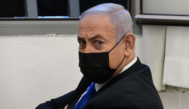 Netanyahu BAE'ye Husi füzeleri nedeniyle Suudi Arabistan üzerinden gitmekten korkmuş