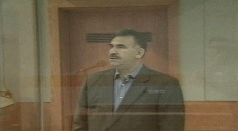 Öcalan 22 yıl önce bugün yakalandı