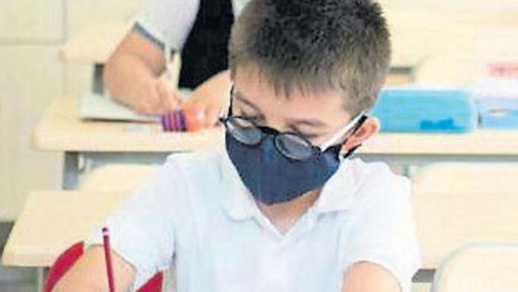 Okullara destek için salgın merkezi kuruldu