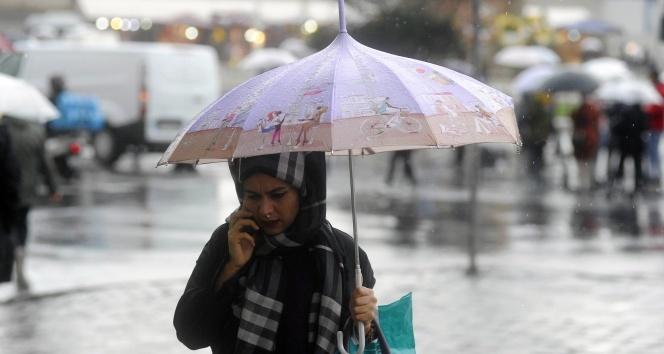 Ordu Valiliğinden şiddetli yağış uyarısı