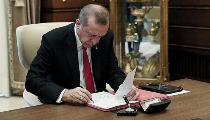 Organizasyonların ertelenmesine ilişkin Cumhurbaşkanlığı Genelgesi Resmi Gazete'de