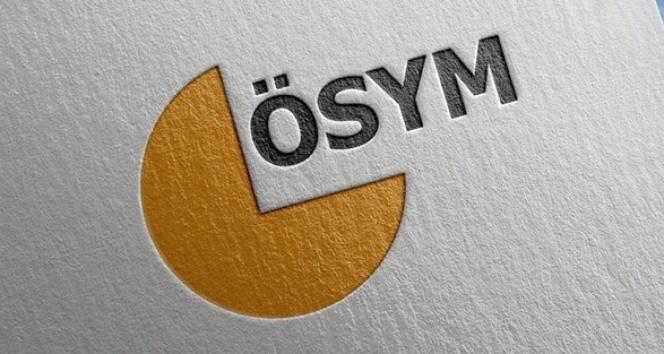 ÖSYM internet sitesinden 2021 yılına ait YKS başvuru klavuzunu yayımladı