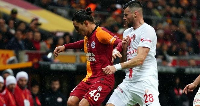 ÖZET İZLE: Galatasaray 5 - 0 Antalyaspor Maç Özeti ve Golleri İzle| GS Antalya Kaç Kaç Bitti