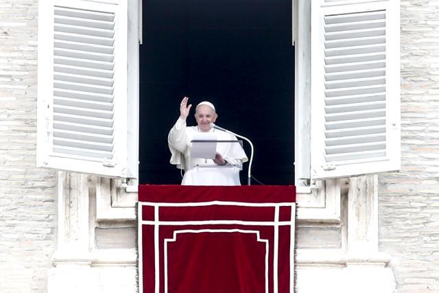 Papa Francis'den Suriye iç savaşının 10. yıldönümünde barış çağrısı
