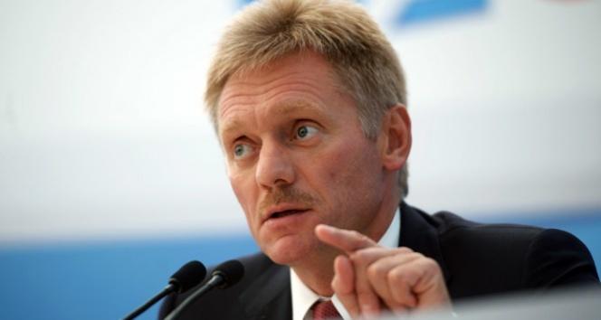 Peskov: 'Rus uçağının düşürülme emrinin Erdoğan tarafından verildiğini düşünmüyoruz'