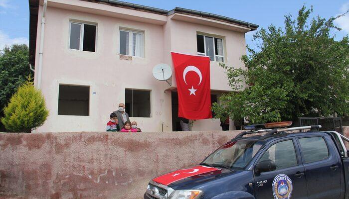 PKK'dan üs bölgesine hain saldırı! 1 askerimiz şehit oldu
