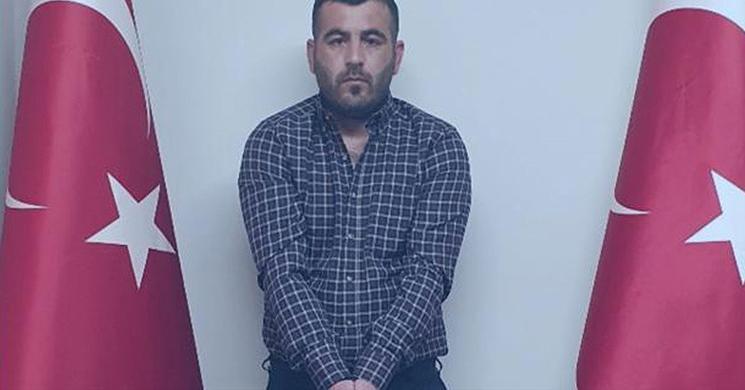 PKK'nın Kilit İsmi Yakalandı!