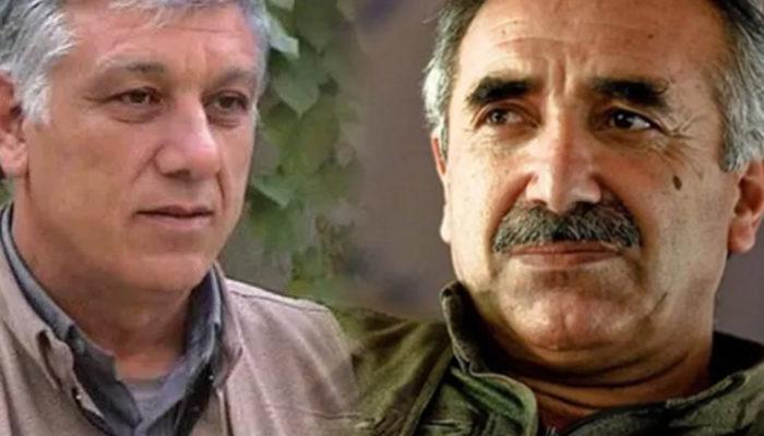 PKK'ya darbe! Karayılan ve Bayık'ın korumalığını yapan 2 terörist yakalandı
