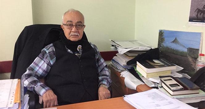 Prof. Dr. Çay: 'Nardugan Bayramı ve yılbaşı kutlamalarının tarihi kaynaklarda yeri yok'
