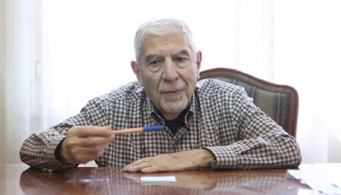 Prof. Dr. Sedat Tellaloğlu koronavirüsten hayatını kaybetti! Prof. Dr. Sedat Tellaloğlu kimdir?