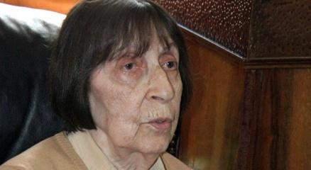 Eski Başbakan Bülent Ecevitin eşi Rahşan Ecevit hayatını kaybetti |Rahşan Ecevit kimdir?