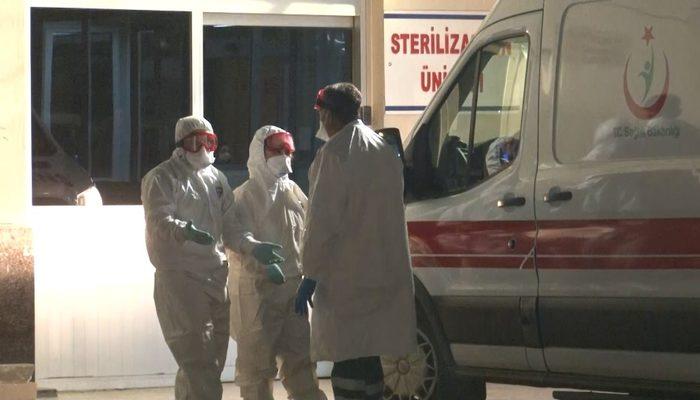 Reçete yazılarak 5 gün rapor verilen hasta, yolda koronavirüs şüphelisi diye yakalandı