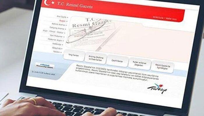 Resmi Gazete'de yayımlandı: Solunum cihazlarının ihracı ön izne bağlandı