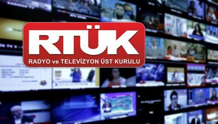 RTÜK'ten medya kuruluşlarına koronavirüs yayınlarına ilişkin tavsiyeler