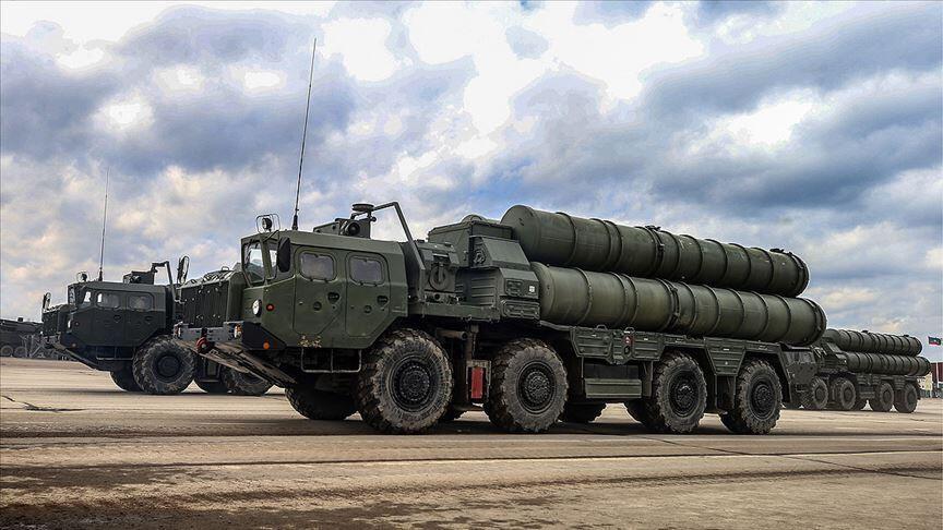 Rus devlet savunma sanayi şirketinden S400 açıklaması: Türkiye NATO ülkelerinin güvenliğini temin ediyor