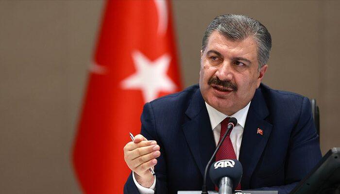 Sağlık Bakanlığı açıkladı! İşte Türkiye'nin 24 Ekim koronavirüs tablosu