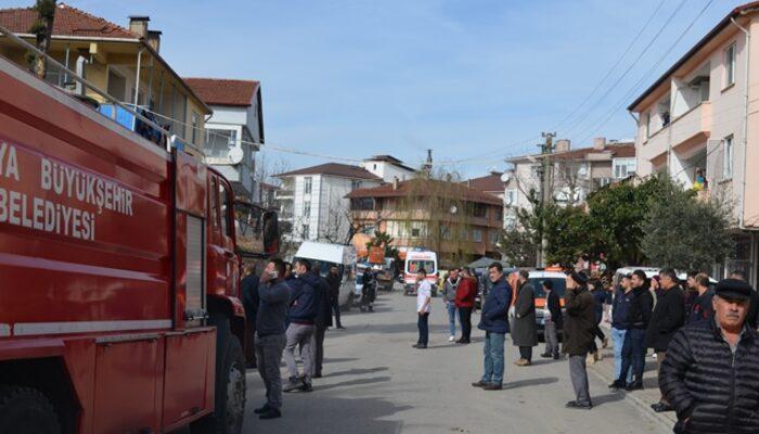 Sakarya'daki yangından kahreden haber! 2 yaşındaki minik Yakup alevlerin arasından çıkamadı