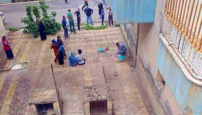 Şanlıurfa'da kahreden olay! İkiz kardeşler 4'üncü kattan düşerek hayatını kaybetti