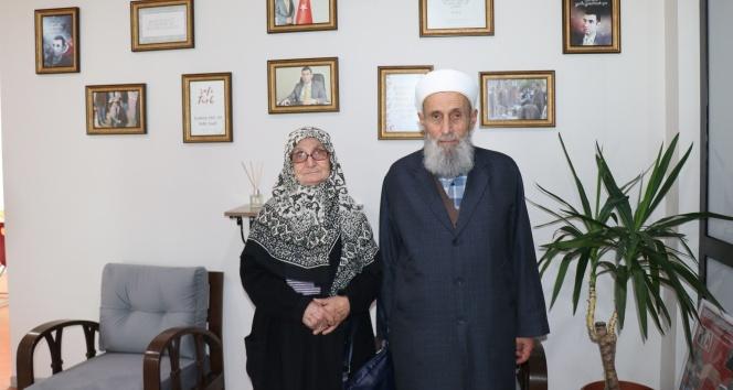 Şehit Babası Safitürk'ten Lütfü Türkkan'ın paylaşımına yanıt