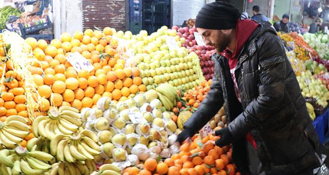 Sel, sebze ve meyve fiyatlarını arttırdı