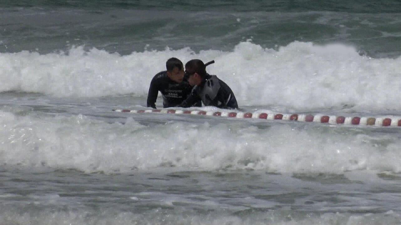 Şile'de kaybolan gençten acı haber