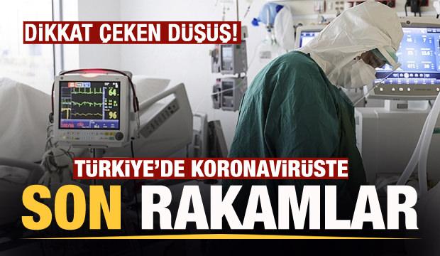 Son dakika: 25 Ocak koronavirüs tablosu! Vaka, Hasta, ölü sayısı ve son durum açıklandı